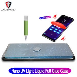 Tempered Glass UV GLUE