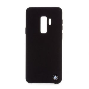 BMW silicone backcover - Black