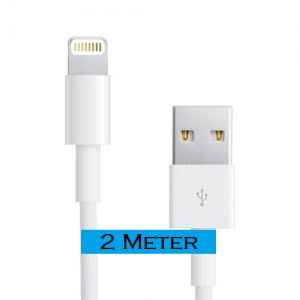 Apple lightning kabel 2 M Origineel